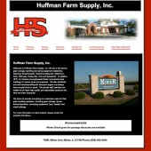 Huffman Farm Supply